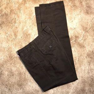 Banana Republic Linen Dress Pants. Size 2